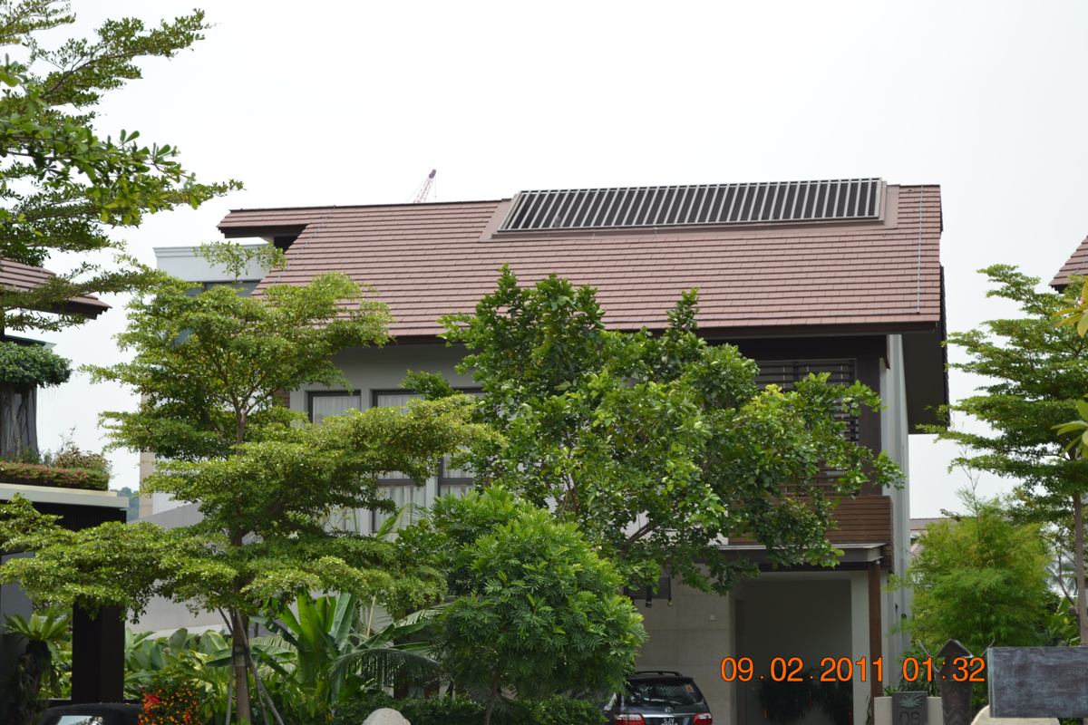 Lysaght 174 Trimdek 174 Optima Tong Seng Huat Engineering Pte Ltd