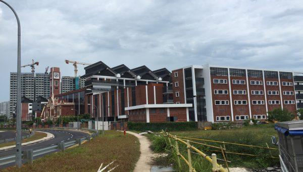 About Us Tong Seng Huat Engineering Pte Ltd